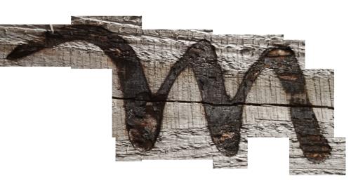 mRanch Brandzeichen